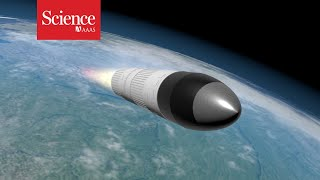 Russia, China, United States race to deploy 'blazingly fast' hypersonic weapons