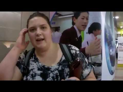 TROUBLE AT THE SUBWAY? LONGYANG AND EAST NANJING SHANGHAI - Two Minute Travel