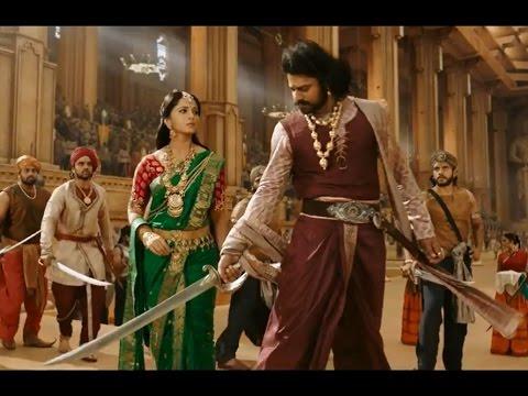 Bahubali 2 video songs  Dandalaiah song thumbnail