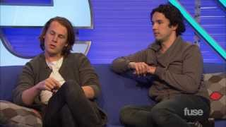 Ylvis Video - Ylvis Need to Get Punched Every Morning -- Hypothetically