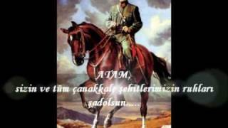ÇANAKKALE DESTANI-1915 GALLİPOLİ(subtitle english)