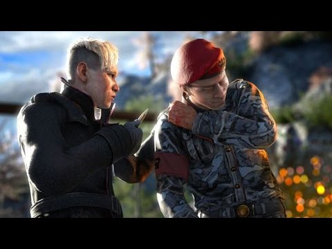 Far Cry 4 Mode Multijoueur FR