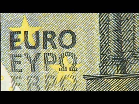 Worst Quarter on Record for the Euro, Dollar has Best Quarter Since 2008