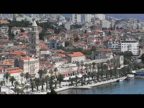 Split In Your Pocket - Split, Croatia Highlights