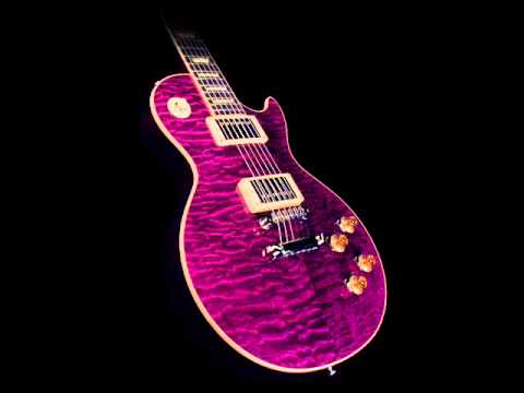 Super hard rock backing track in Dm