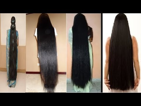How to Grow Long And Thicken Hair Naturally 100% work | Hair Growth Treatment