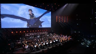 FMF 2016: Film Music Gala: Animations   How To Train Your Dragon