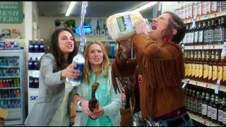 Bad Moms Best Scenes (HD) (2016)