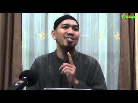 Ust. Muhammad Rofi'i - Pembahasan Hadist Arbain (Hadist Ke 14 - Larangan Berzina)