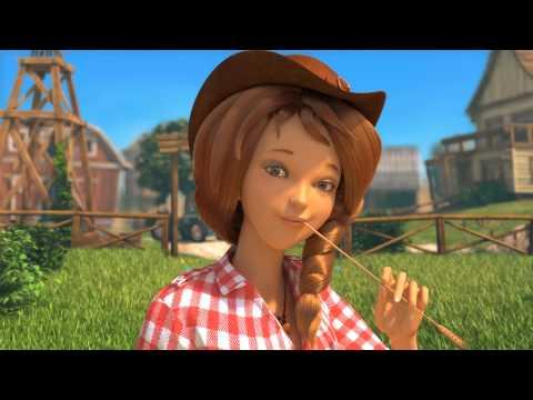 Goodgames Big Farm - official trailer