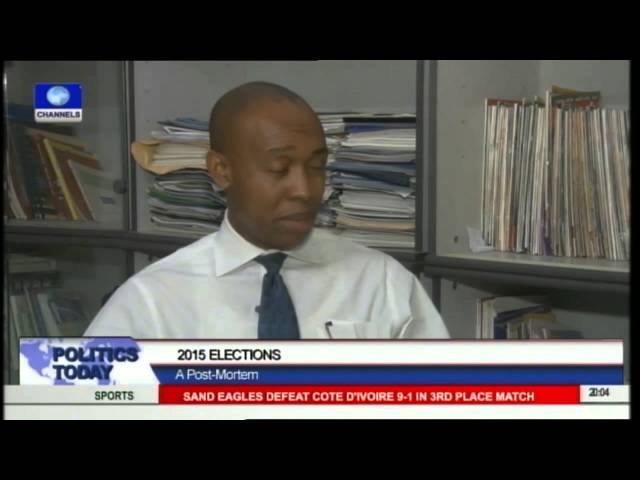 Politics Today: Structure, Agenda Setting For Incoming Government PT1 19/04/15