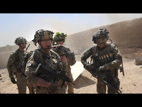 Planet Wissen - Soldaten, Trauma Afghanistan