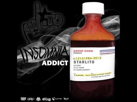"""Starlito """"Insomnia Addict"""" The DOCUMENTARY"""