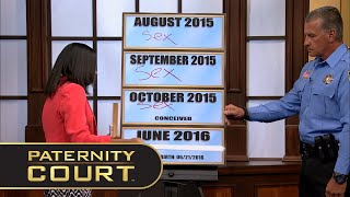 Man Had Relations With Woman 10 Years Younger (Full Episode) | Paternity Court