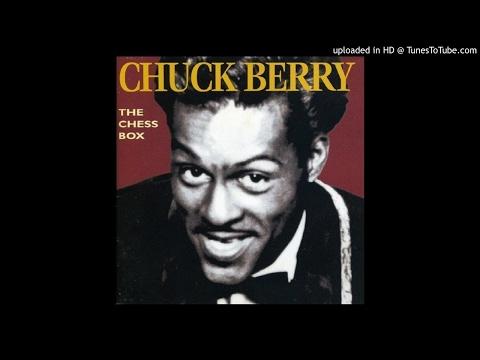 Chuck Berry - Crazy Arms