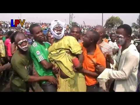 Occupy Nigeria 2012 (All Ster & Naked Old Women).mp4