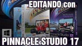 Pinnacle Studio 20 (5 Efecto multicámara)