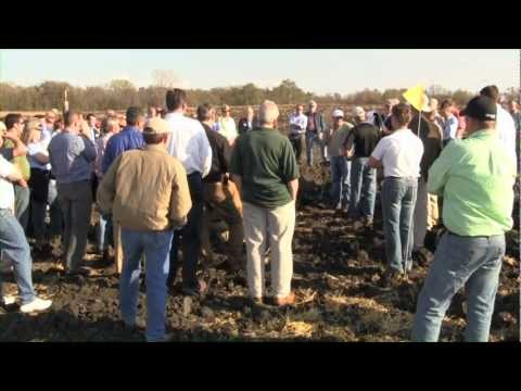 Managing ag drainage waters