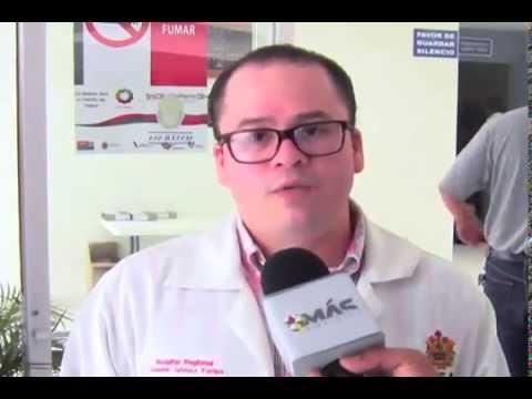 Celebran médicos su día en el Hospital Regional de Coatzacoalcos.