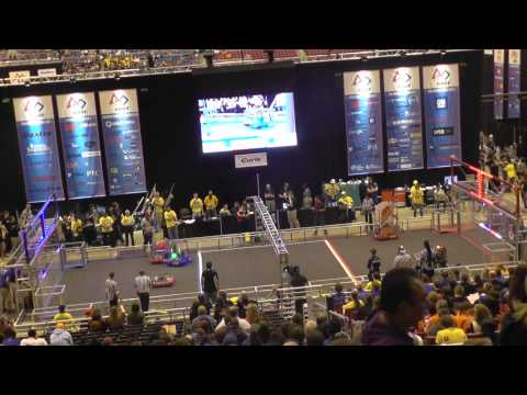 2014 Curie Division FRC Champs – Qualification Match 162