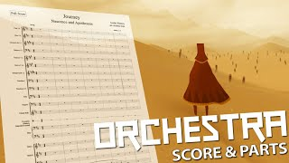Journey: Nascence and Apotheosis | Orchestral Cover