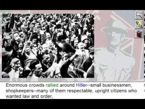 World History - Causes of World War II