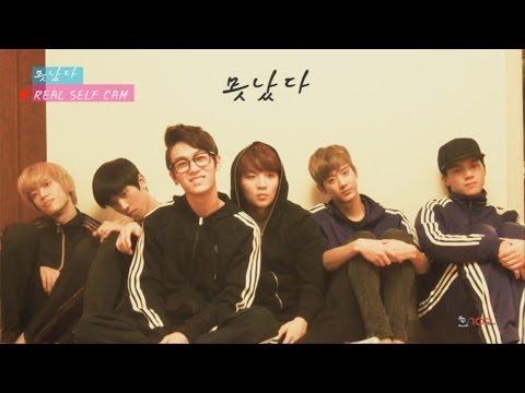 TEEN TOP(틴탑)_못났다(Lovefool) Real Self M/V