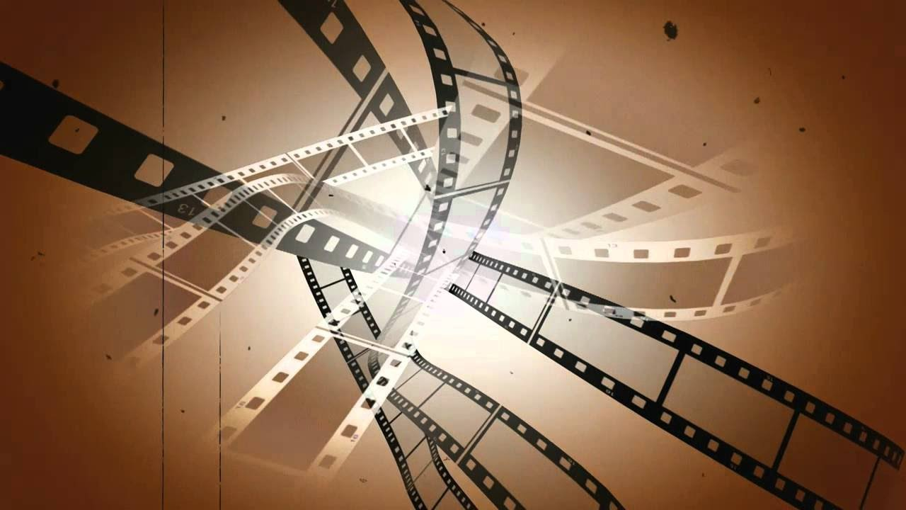 Video Film Roll Film Strips Premium hd Video