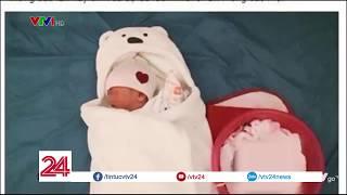 Xôn xao chuyện sản phụ sinh con tự nhiên khiến hai mẹ con tử vong - Tin Tức VTV24