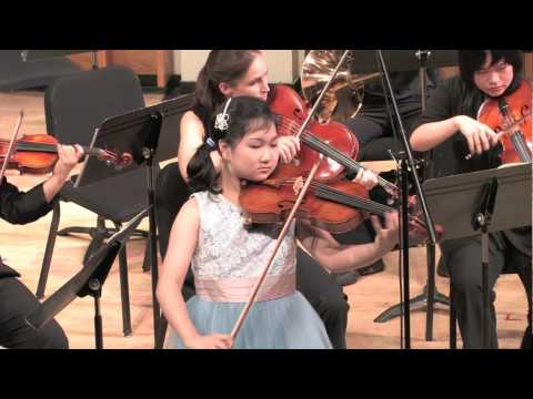 HOFFMEISTER VIOLA CONCERTO in D major 1st mov.