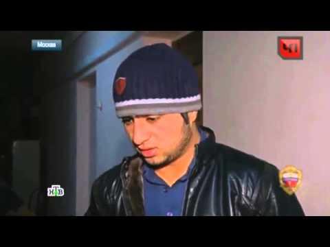 В Москве задержаны таджики которые грабили женщин