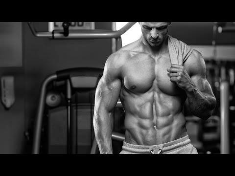 كمال أجسام : طريقة تمرين تضخيم العضلات