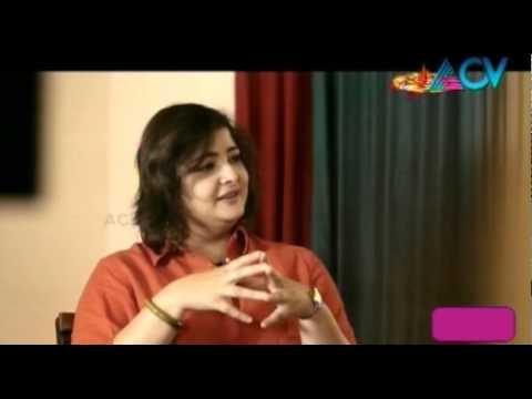 Onasallapam - Vasundhara Das says she was a tomboy