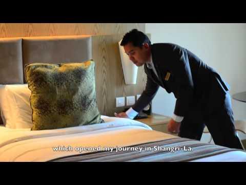 #HIStory Eric Tolibas from Traders Hotel Qaryat Al Beri, Abu Dhabi