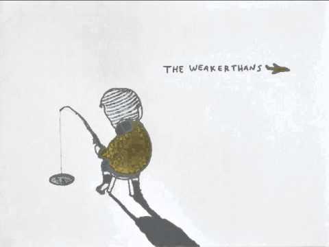 Weakerthans - Reunion Tour