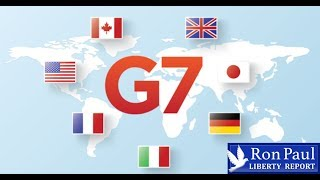 Six Against Trump: Who Wins At G-7 Summit?