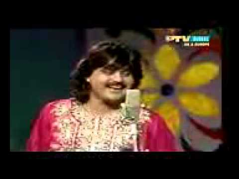 Punjabi Folk Jugni  By Arif Lohar Live On Ptv video