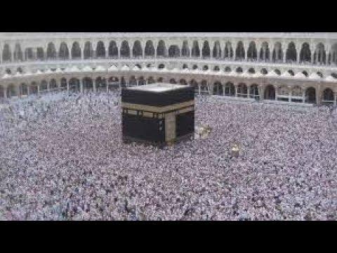 Makkah Azan Ringtone