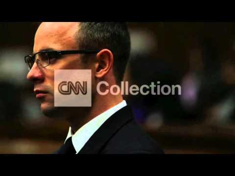 PISTORIUS TRIAL: PROSECUTION RESTS ITS CASE