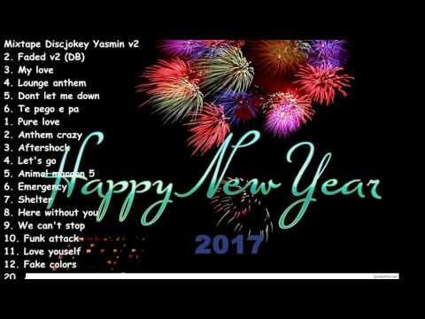 Dugem Nonstop Tahun Baru 2017 ( Happy New Year 2017 )