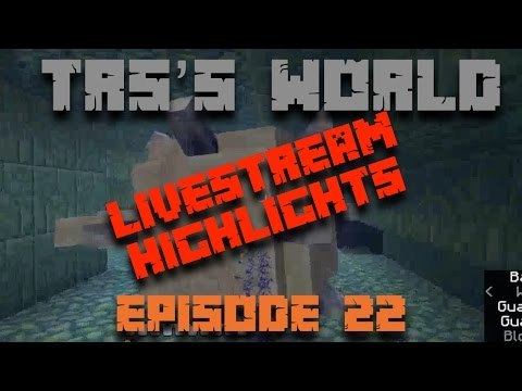 TRS's World BONUS EP: Oceanographic Expedition [STREAM HIGHLIGHTS]
