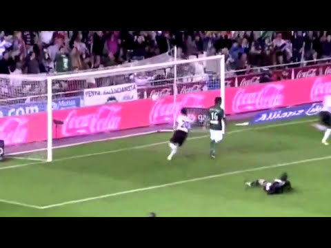 Sergio Canales ★ The Prodige ★ 2011/2012 HD