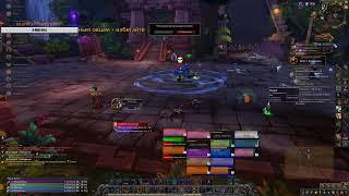 World Of Warcraft Shadow Priest