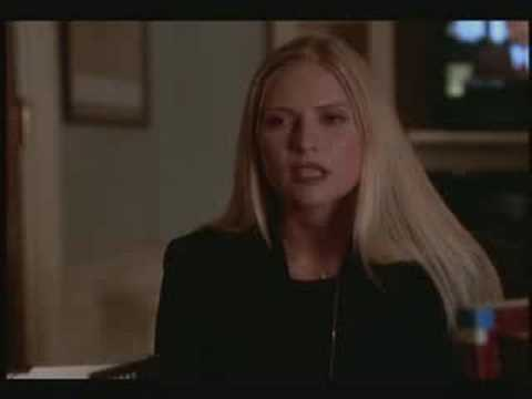 West Wing Leo interviews Ainsley Hayes