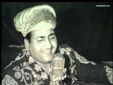 Mohd Rafi Songs From The 1950 video
