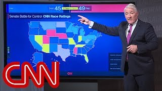 How Trump's approval rating could affect midterms   CITIZEN by CNN