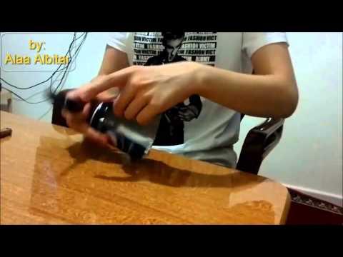 طريقة تقوية إشارة الوايرلس |Alaa Abitar
