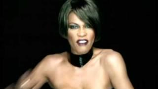 Whitney Houston - Megamix