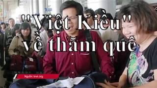 Người Việt hải ngoại về Việt Nam sống - Quyết định sai lầm trên con đường đúng