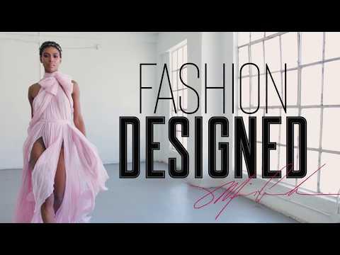 Sneak Peak: Fashion Designed with Michael Costello